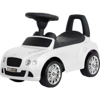 Buddy Toys - Odrážedlo Buddy Toys plastové BPC 5120 Bentley - 8590669164370