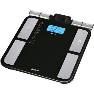 Sencor - Sencor SBS 8800BK bluetooth fitness váha