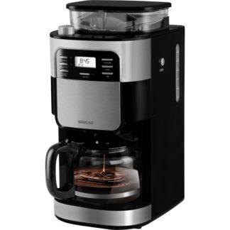 Sencor - Sencor SCE 7000BK kávovar