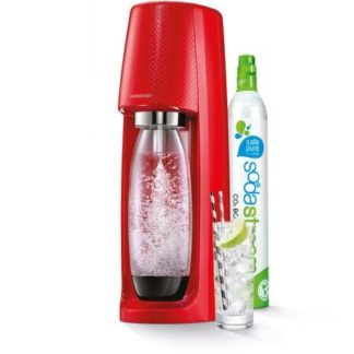 Sodastream - SodaStream Spirit Red - 8718692619470