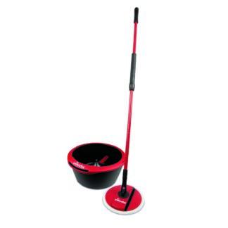 Vileda - VILEDA Vileda Spin & Clean mop 161821 - 4023103214293