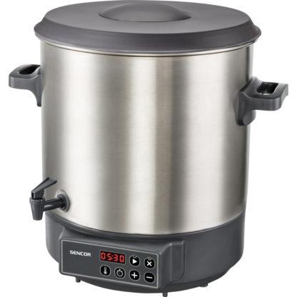 Sencor - Zavařovací hrnec Sencor SPP 3200SS - 8590669271733