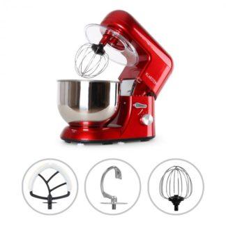 Klarstein - Klarstein Bella Rossa kuchyňský robot - 4260275620228