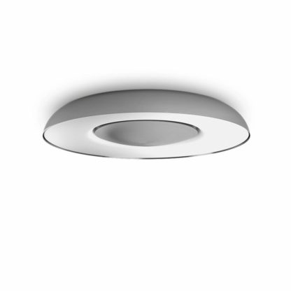 Philips - Philips Hue 32613/48/P6 LED přisazený lustr Still 1x32W | 2200-6500K - Bluetooth