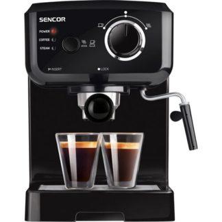 Sencor - SENCOR SES 1710BK Espresso - 8590669219001