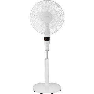 Sencor - Sencor SFN 5200WH Ventilátor stojanový - 8590669269761