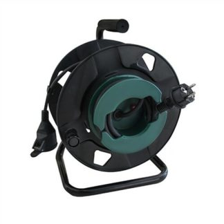 Solight - Solight PB30 Venkovní prodlužovací kabel na bubnu - 8592718026325