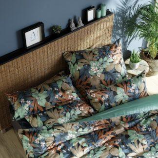 Stella Ateliers - BAUER Bavlněný povlak na polštář Sunita