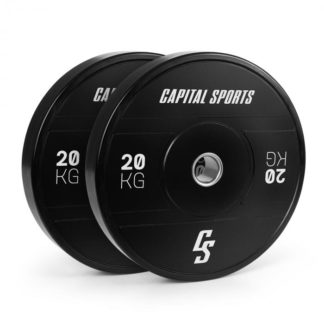 Capital Sports - Capital Sports Elongate 2020