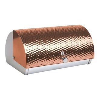 Berlinger Haus - Chlebovka nerez Primal Rosegold Metallic Line - 5999108416507