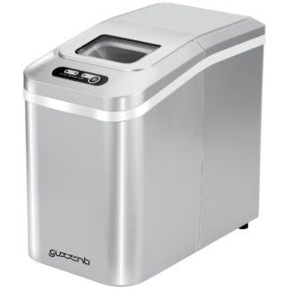 Guzzanti - Guzzanti GZ 121 výrobník ledu - 8594186720545