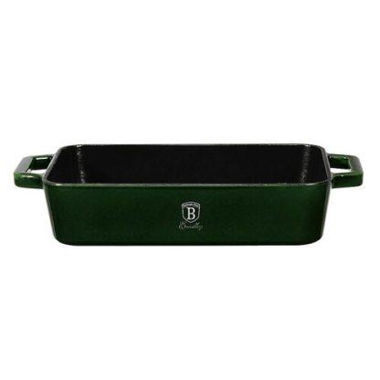 Berlinger Haus - Pekáč litinový 37 x 21 cm Emerald Collection - 5999108410826