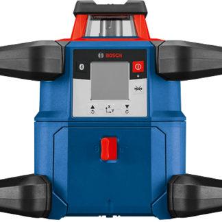 Elektrické nářadí > Měřící technika > Rotační lasery - BOSCH GRL 600 CHV rotační stavební laser