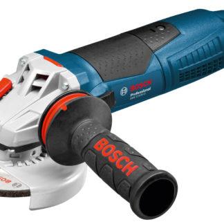 Elektrické nářadí > Brusky > Úhlové brusky > Úhlové brusky 125 mm - BOSCH GWS 17-125 CI úhlová bruska