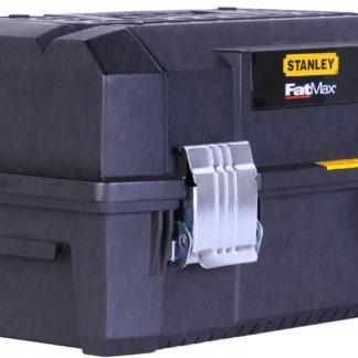 """Dům-dílna-stavba > Úložné systémy > Boxy na nářadí - STANLEY FMST1-71219 FatMax 18"""" box na nářadí Cantilever"""