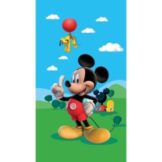 - AG ART Dětský závěs Mickey Mouse