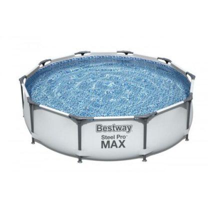 Bestway - Bestway Nadzemní bazén Steel Pro MAX