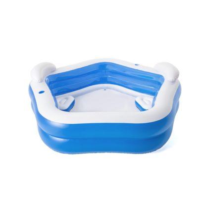 Bestway - Bestway Nafukovací bazén rodinný