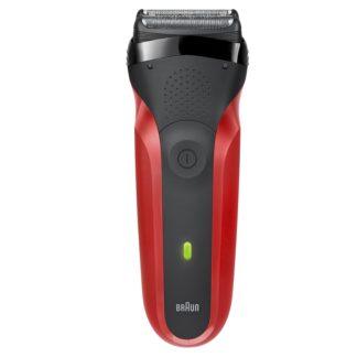 Braun - Braun Series 3 300 Red - 4210201163343
