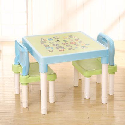 - Dětská sasa stolečku a židliček Balto 3 ks