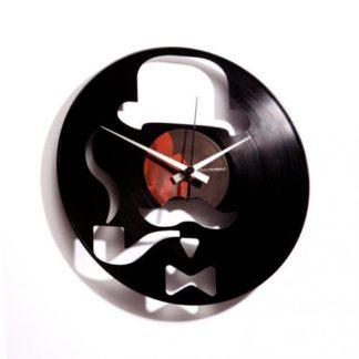 Discoclock - Discoclock 013 Harry nástěnné hodiny - 8058669490122