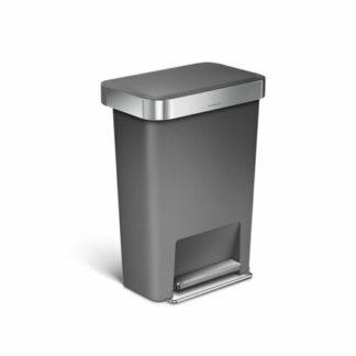 Simplehuman - Pedálový odpadkový koš Simplehuman – 45 l