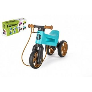 Teddies - Teddies Odrážedlo Funny wheels Rider SuperSport 2v1