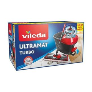 Vileda - Vileda Ultramat TURBO - 4023103206236